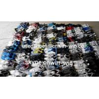Buy cheap clean and comfortable used shoes/sport shoes from wholesalers