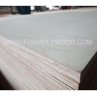 Buy cheap 18mm laminated birch plywood from wholesalers