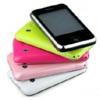 Buy cheap Mini Phone Jinpeng Ka08 Quad Band Dual SIM Cards Mobile Phone product