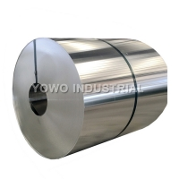 Buy cheap ASTMB209 280mm Width 0.03mm 1100 Alloy Food Service Aluminum Foil from wholesalers