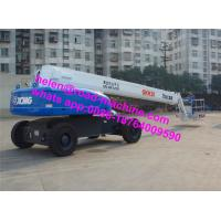 Buy cheap XCMG CE 30m Aerial Articulation And Telescopic Boom Arm Aerial Work Platform GTBZ30S from wholesalers