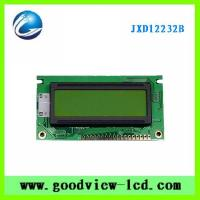 Buy cheap 122x32 graphic dot matrix lcd dsiplay lcm COB module from wholesalers