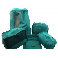 Buy cheap Resuable Travel Garment Bag , Travel Packing Cubes For Packing Clothes from wholesalers