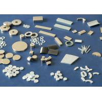 Buy cheap N45 N52 Permanent Sintered Ndfeb Magnet , NdFeB Rare Earth Magnet from wholesalers