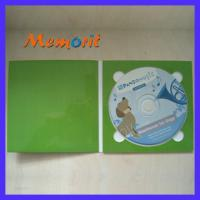China Customized / OEM 700MB 120mm CD / VCD / CD-ROM CD Duplication Services For Music, Movie on sale