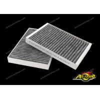Buy cheap Auto Parts Cabin air filter OEM Part Number A 221 830 07 18  for S500L W221 product