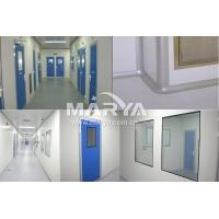 Buy cheap Clean Room&HVAC turnkey Project-Shanghai Marya Pharmaceutical Engineering&Project Co.,Ltd from wholesalers