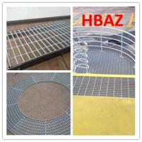 Buy cheap Q235 steel grating prices from wholesalers