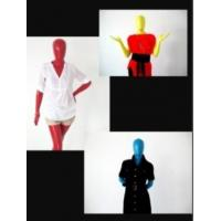 Buy cheap Abstract Female mannequin from wholesalers