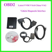 Buy cheap Latest VVDI V16.0 China VAG Vehicle Diagnostic Interface from wholesalers