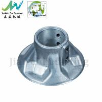Buy cheap Cold Chamber Alloy Die Casting , OEM / ODM AL High Pressure Die Casting product