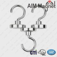 Buy cheap Neodymium Magnetic Hanging Hook from wholesalers
