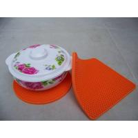 silicone heat-resistant mat