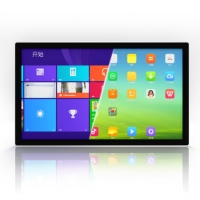 Buy cheap IP65 43 4k 1920x1080 400cd/m2 PCAP Touch Screen Monitor from wholesalers