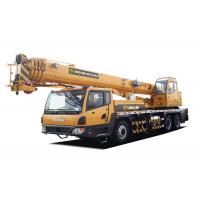 Buy cheap 25 Ton Autocrane Cummins Engine Truck Crane 280hp For Engineering from wholesalers