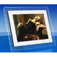 Buy cheap 15 LCD Screen Built-in 8M/32M Large Digital Photo Frames support JPEG MP3 WMA from wholesalers