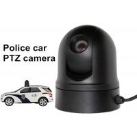 Buy cheap Police PTZ Video Camera 200 Meter Vision  Sony 480CP product