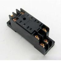 Buy cheap Eight open  pyf08a-e PYF08A  socket  is suitable for small 8 feet  relay socket  my2n-j hh52p from wholesalers