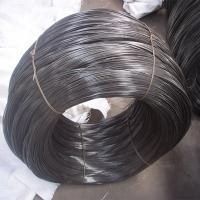 Buy cheap Anping Black Annealed Iron Wire from Huazan from wholesalers