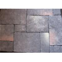 Buy cheap Light Weight Faux Rock Wall Panels , Exterior Rock Siding Compressive Strength from wholesalers