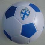 Buy cheap 20cm PU foam soccer ball from wholesalers