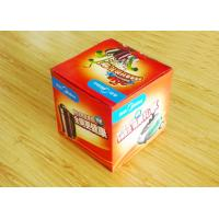 Buy cheap Matte / Gloss Lamination  Aqueous Coating Duplex Cotton Board Boxes ZY-DB05 from wholesalers