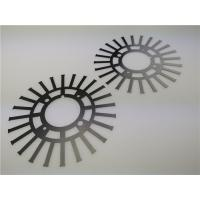 Buy cheap Professional Fine Blanking Die For Silicon Steel Sheet Stator And Rotor from wholesalers