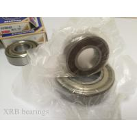Buy cheap Agricultural Deep Groove Ball Bearings Single Row NSK 6205VVC3 25×52×15mm from wholesalers