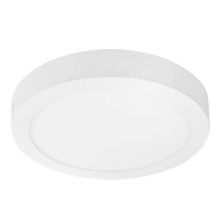 Buy cheap Round Shape 12W Flat LED Ceiling Light For Kitchen from wholesalers