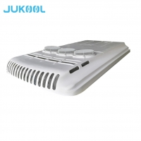 Buy cheap 48000BTU 24V Rooftop Electric Bus Air Conditioner product