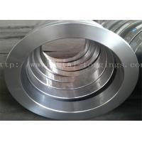 31CrMoV9 EN 10085 1.8519 Steel Forging Rings DIN 17211 1.8519