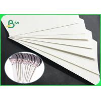 Buy cheap Strong Water Absorption 0.4mm 0.5mm 0.6mm Blotter Paper For Perfume Testing from wholesalers