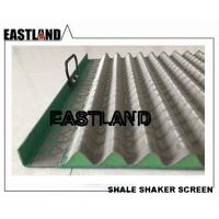 Buy cheap Sell Replaced Hyperpool PMD Shale Shaker Screen from China from wholesalers