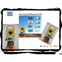 Buy cheap Surveying Equipment Set 30X Reflectorless Total Station from wholesalers