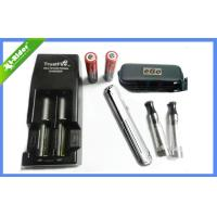 Buy cheap Health Lavatube E-Cigarettes ,CE4 Atomizer 3 - 6v Variable Wattage from wholesalers