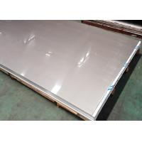 Buy cheap BA Finish 430 Cold Rolled Stainless Steel Plate For Household Kitchen Sink from wholesalers