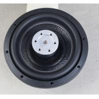 China Durable Competition Car Audio Speakers , 6.5 Coaxial Car Speakers Custermized Design on sale