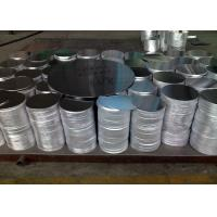 Buy cheap Anti - Rust Mill Finish Aluminum Round Disc Stock Pots 20 Inch Diameter from wholesalers