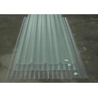 China transparent roof sheet on sale