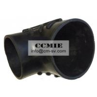 Buy cheap Cummins Engine Parts Elbow Flexible Air Intake Hose with Diesel Engine Type from wholesalers