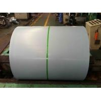 Buy cheap Professional Electro Galvanized Steel Coils , Electro Galvanized Steel Sheet In Coil product