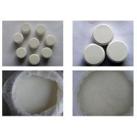 Buy cheap Water Cleaning Agent Swimming Pool Cleaning Chemicals TCCA 90% Chlorine Tablets from wholesalers