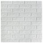 Buy cheap Classic Brick Design Self Adhesive Wall Panels / Decorative Foam Board Wall Panel from wholesalers