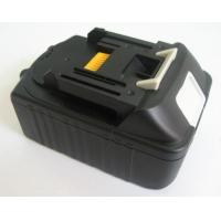 Buy cheap Makita BL1830 18v 3.0Ah Li-ion Power Tool Battery from wholesalers
