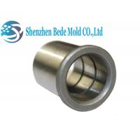 Buy cheap Bearing Steel Guide Bush Precision Mold Components High Wear Resistant from wholesalers