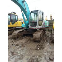 Buy cheap USED KOBELCO EXCAVATOR SK200-6 SALE KOBELCO SK200-6 SALE from wholesalers