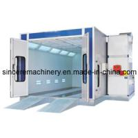 Buy cheap Car Spray Bake Painting Room (SSB91C) from wholesalers