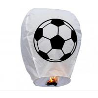 Buy cheap Europe and the United States environmental protection sky lanterns fly prayer light degradable hole lamp birthday wishin from wholesalers