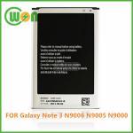 Buy cheap Replacement Battery For Samsung Note3 N9006 N9005 N900 N9009 N9008 N9002 B800BE from wholesalers