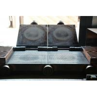 Buy cheap Full Automatically Egg Tray Machine 5-6 Gas Consumption / Hour , CE Approved from wholesalers